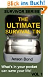 The Ultimate Survival Tin (Survivor S...