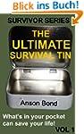 The Ultimate Survival Tin (Survivor S...