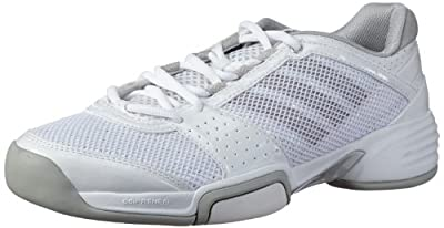 adidas Performance Women's Barricade Team III CPT Tennis Shoes by adidas Performance