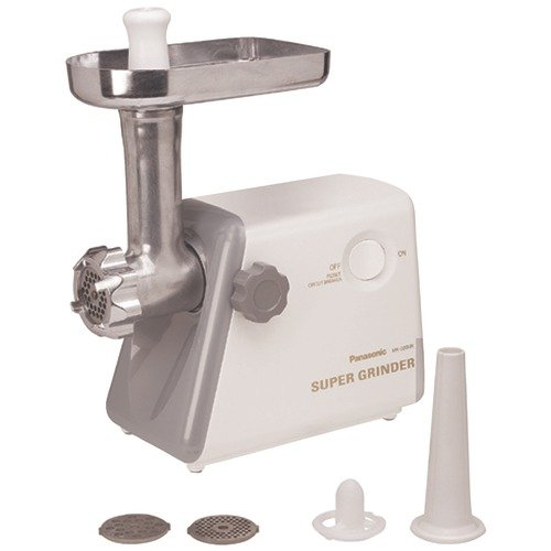 Panasonic Heavy-duty Meat Grinder