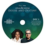 21-Day Meditation Challenge: Desire & Destiny