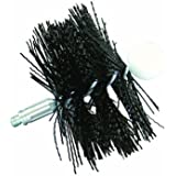 Rutland Products PS-3 3-Inch Round Pellet Stove Brush