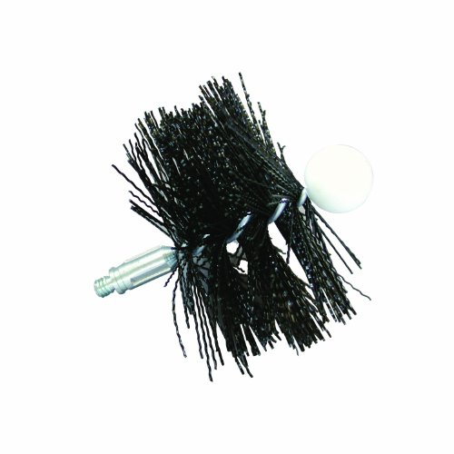 Rutland Products Ps-4 4-Inch Round Pellet Stove Brush front-612205