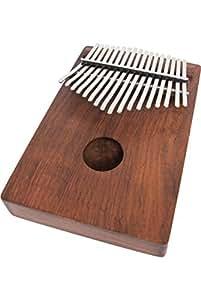 Thumb Piano, Large DOBANI