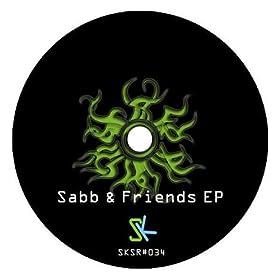Sabb & Friends EP