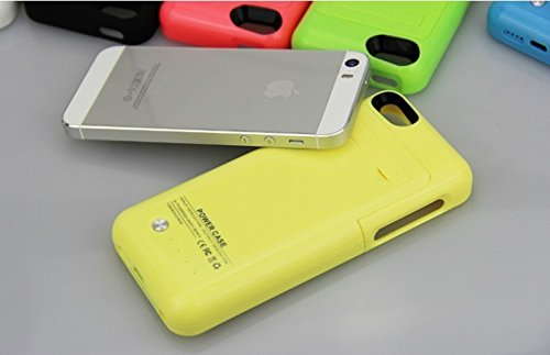 Removable External battery case for iPhone55S5C Case Photo