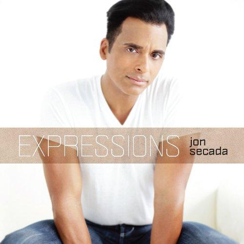Jon Secada - Expressions - Zortam Music