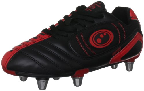 Optimum Boy's Velocity Rugby Boot