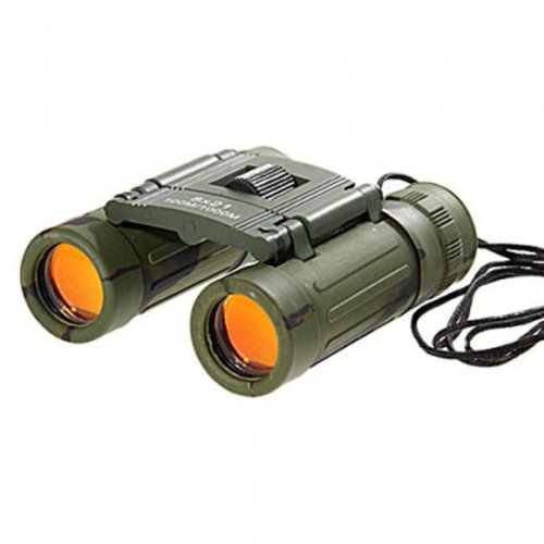 8X 21Mm Telescope Binoculars For Sports Outdoor Travel(1Pcs)