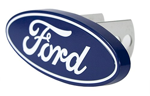 Plasticolor 002236 Ford Oval Hitch Cover (Reese Receiver Hitch Cover compare prices)