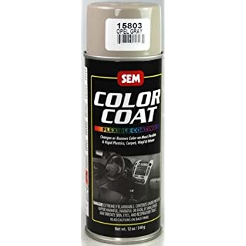 Set A Shopping Price Drop Alert For Sem Color Coat Opal Gray Sem Vinyl Aerosol 15803