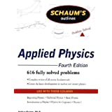 Schaum's Outline of Applied Physics, 4edby Arthur Beiser