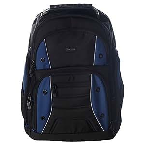 targus drifter sac dos pour ordinateur portable jusqu 39 16 noir bleu informatique. Black Bedroom Furniture Sets. Home Design Ideas