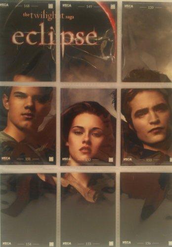 The Twilight Saga - Eclipse Premium Trading Cards - Series 2 - Puzzle