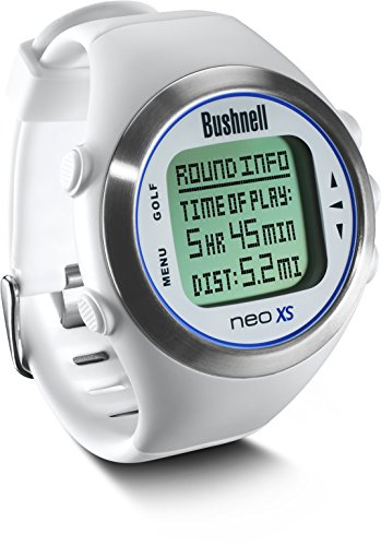 bushnell neo xs montre de golf gps. Black Bedroom Furniture Sets. Home Design Ideas