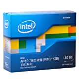 Intel 335 Series Jay Crest 2.5-Inch 180GB SATA III MLC Internal Solid State Drive SSDSC2CT180A4K5