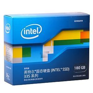 インテルのSSD 180GB