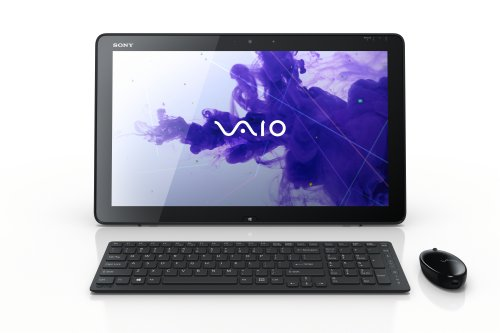 Sony VAIO Tap All-in-One Touchscreen SVJ20215CXB 20-Inch Desktop (Baneful)