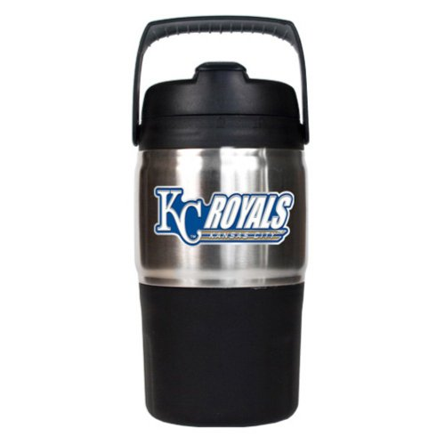 MLB Kansas City Royals 48-Ounce Travel Jug at Amazon.com