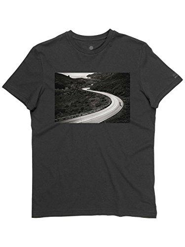 T-shirt Element Brian Gaberman Black (M)