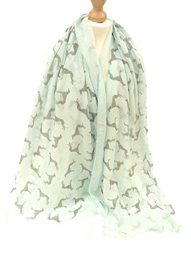 greyhound-dog-large-soft-cotton-wrap-scarf-choice-of-4-colours-frayed-edging-light-blue