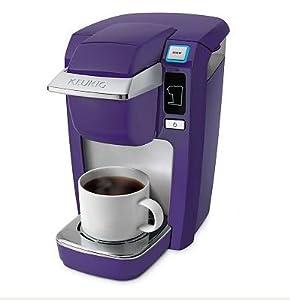 Keurig® B31 MINI Plus Personal Coffee Brewer - Purple
