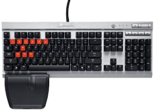 Corsair Vengeance K60 Performance FPS Mechanical Gaming Keyboard (CH-9000004-NA)