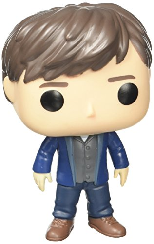 Miss Peregrine's Home for Peculiar Children Jake Portman Pop! Movies Figura