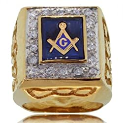 Masonic Ring