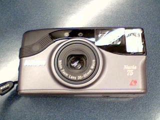 Nikon Nuvis 75 APS Photo