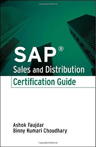 SAP Sales & Distribution Certification Guide