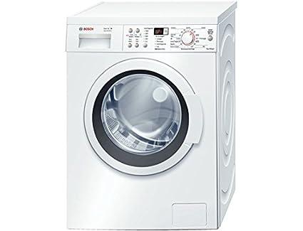Bosch WAQ20367II Lave linge 7 kg 1000 trs/min A+++-20% Blanc
