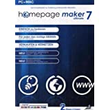 "Homepage Maker 7 Ultimatevon ""bhv software GmbH"""