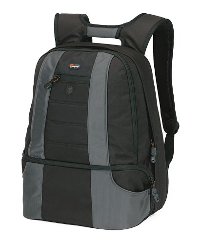 Lowepro CompuDaypack Camera Bag (Slate)