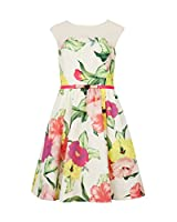 Ted Baker Iberis Flowers at High Tea Print Dress