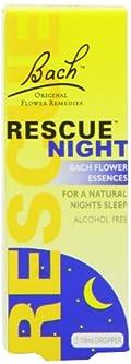 Rescue Night Dropper 10ml