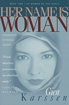 Her Name Is Woman (Book 2)