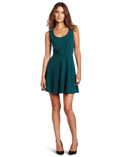 BCBGeneration Women's Ponte Tank Dress