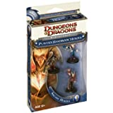 "Arcane Heroes 1 (D&d Miniatures Accessories) (""Dungeons & Dragons"" Miniatures)by Wizards of the Coast"