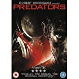 Predators [DVD]