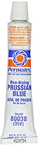 Permatex 80038 Prussian Blue, .75 fl oz Tube