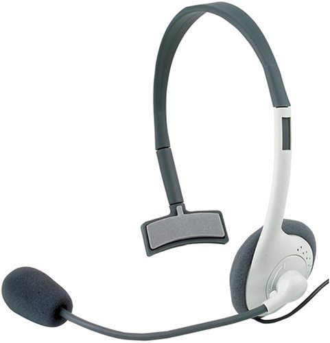 Xbox 360 Max Live Headset