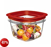 2.0 Cup Premier Food Storage Container-2.0C PREMIER CONTAINER