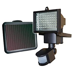 Sunforce 82156 60 LED Solar Motion Light $28.97