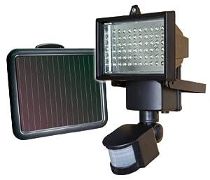 Amazon Sunforce 60 LED Solar Motion Light