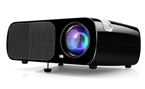 Projector-Ogima-Home-Cinema-Theater-LED1080P-HD-3200Lumens-3D-Video-Projector-Support-HDMI-VGA-AV-USB-Games-Black