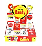 Candy Cigarettes - (1 Box) 24 Packs
