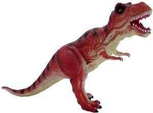 Tyrannosaurus Rex Soft Plastic Dinosaur (Large)