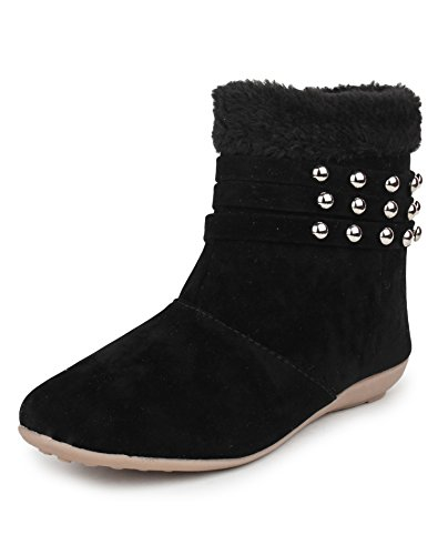 Do-Bhai-Fashionable-Smart-Casual-Boot-For-Women