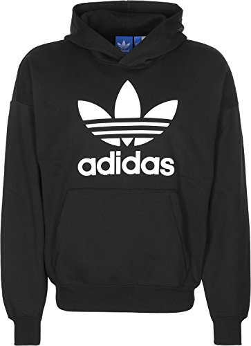 adidas ADC Fashion Felpa black